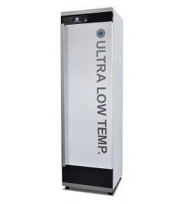 NordCap Labortiefkühlschrank VTS 258
