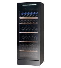 NordCap Weintemperierschrank WG 155