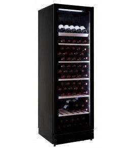 NordCap Weintemperierschrank WG 185