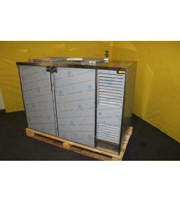 NordCap Abfallkühler AFK 240-2