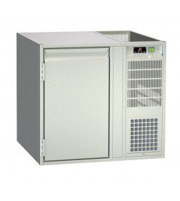 NordCap Unterbaukühltisch UBE 1-70-1T MFR