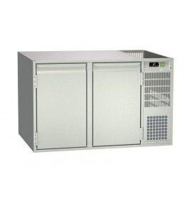NordCap Unterbaukühltisch UBE 2-65-2T MFR
