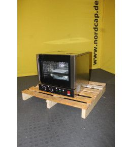 NordCap Elektro-Multifunktions-Konvektionsofen EKF 412 ALU
