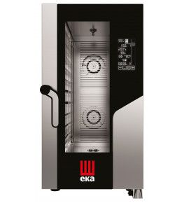 eka Digitaler Elektro-Kombi-Ofen MKF 1011 CBM