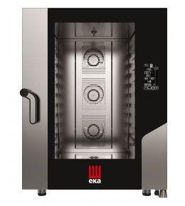 eka Digitaler Elektro-Kombi-Ofen MKF 1064 BM