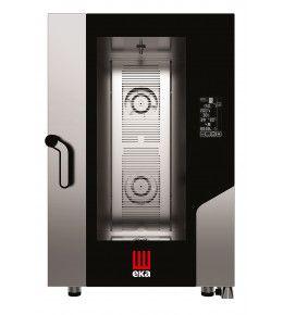 eka Digitaler Elektro-Kombi-Ofen MKF 1111 BM