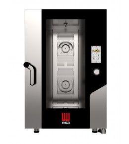 eka Digitaler Elektro-Kombi-Ofen MKF 1111 TS
