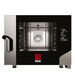 eka Digitaler Elektro-Kombi-Ofen MKF 464 BM