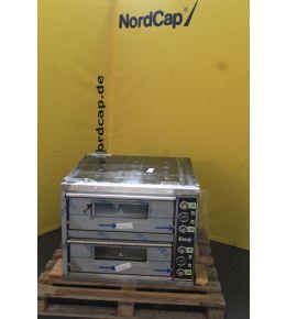 Moretti-Forni MORETTI Elektro-Pizzaofen iDeck PD 60.60