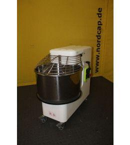 Moretti-Forni MORETTI-Spiralteigknetmaschine iM R 38 / 2V - iMix