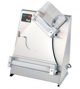 Moretti-Forni Teigausrollmaschine iF 30 - iRoll