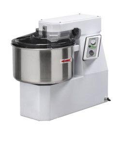 KBS Teigknetmaschine für 18kg Teig, 230V