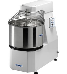 KBS Teigknetmaschine für 50kg Teig, 400V, 2G