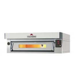KBS Pizzaofen Premium 6 E für 6 Pizzen ø 30cm elektro, 7,3 kW