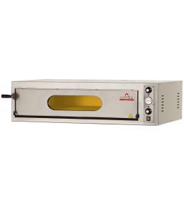 Italforni Pizzaofen elektro für 6 Pizzen ø 32 cm