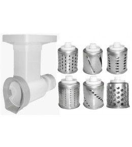 Krefft Reibezylinder-Vorsatz RV 6