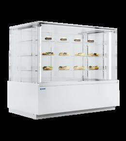 KBS Kuchen- und Tortenvitrine Astor 100
