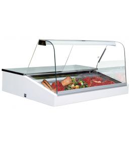 KBS Mehrzweck-Kühlvitrine Basic 130