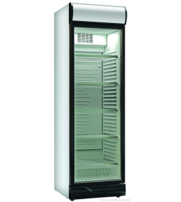 KBS Glastürkühlschrank KBS 375 GDU