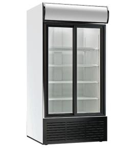 KBS Glastürkühlschrank KBS 1250 GDU