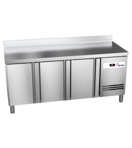 KBS Tiefkühltisch Ready TKT3000 MA