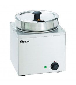 Bartscher Suppenstation Hotpot 1 x 6,5 L
