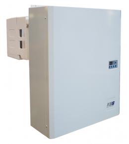KBS Huckepack-Tiefkühlaggregat HA-TK 10