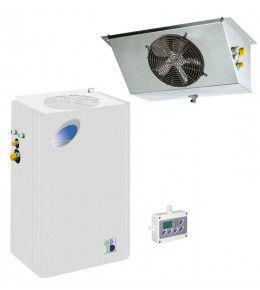 KBS Split-Kühlaggregat SP-K 12