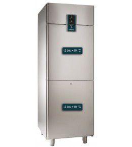 Alpeninox Umluft-Gewerbekühlschrank KK 702-2 Premium