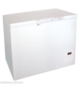 KBS Labortiefkühltruhe L60TK400