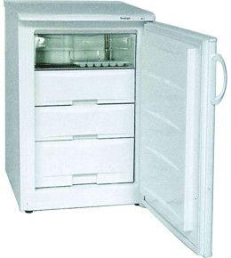 KBS Tiefkühlschrank F 100
