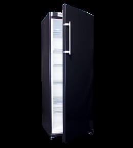 KBS Energiespar-Kühlschrank K 310 schwarz