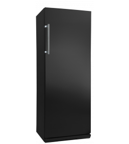 KBS Energiespar-Tiefkühlschrank TK 310 schwarz