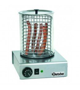 Bartscher Hot Dog Maker A120401