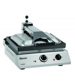 Bartscher Kontaktgrill VP3000 1R