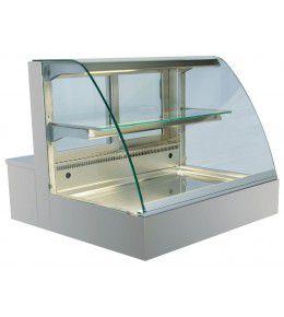 NordCap Aufsatzkühlvitrine APV-2