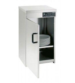 Bartscher Wärmeschrank 1T, 55-60 Teller