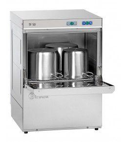 Bartscher Geschirrspülmaschine Deltamat TF50L