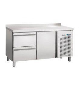 Bartscher Kühltisch 1T 2SL MA