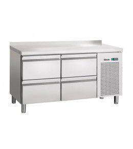 Bartscher Kühltisch 4SL MA