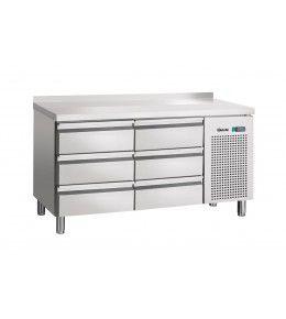 Bartscher Kühltisch 6SL MA (110804MA)