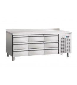 Bartscher Kühltisch 9SL MA