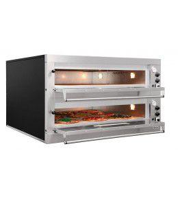 Bartscher Pizzaofen ET 205, 2BK