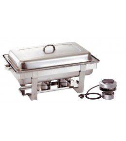 Bartscher STL Chafing Dish GN 1/1 inklusive