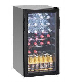 Bartscher Flaschenkühlschrank 88L
