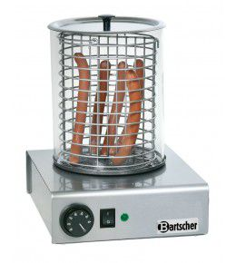 Bartscher Hot Dog Maker A120401