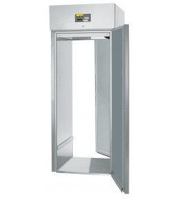 NordCap Durchfahrtiefkühlschrank GDTM 120