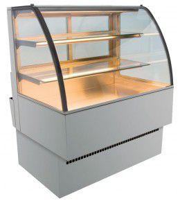 NordCap Einbaukühlvitrine CAKE R-80-139