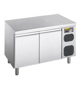 NordCap Tiefkühltisch GTTM 2-71-2T