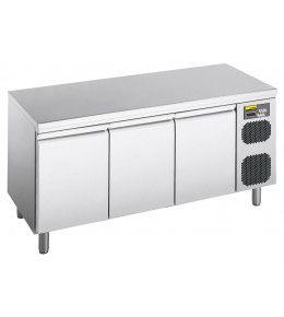NordCap Tiefkühltisch GTTM 3-71-3T